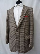 Polyester Button Coats & Jackets for Men Fall