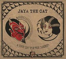 Jaya The Cat - A Good Day For The Damned (NEW CD)