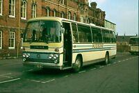 NBE 463M Hudson, Horncastle / Appleby, Consiholme 6x4 Quality Bus Photo