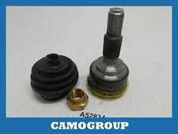 Coupling Drive Shaft Homocinetic Joint Joint Set Wis For ALFA ROMEO 33 151126