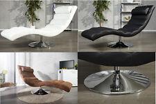 Relax recamiere LIGNANO Design Sdraio poltrona chaise-longue COLORE A SCELTA