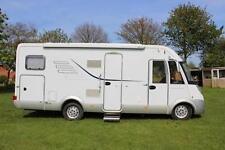Hymer Campervans & Motorhomes with Immobiliser