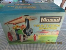 Mamod TE 1a Steam Traction Engine -Boxed