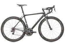 2012 Trek Madone 6.9 SSL Road Bike 54cm H1 Carbon Shimano Dura-Ace Di2 10 Speed