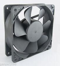 5pcs Brushless DC Cooling Fan 120x120x38mm 120mm 12038 7 blades 12V 2pin