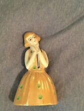 vintage collectible bell made in japan