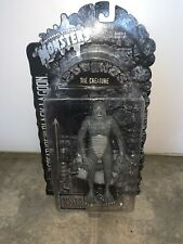 2000 Sideshow Creature From The Black Lagoon -Silver Screen Edition- New On Card
