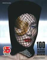 100 Contemporary Fashion Designers by Jones, Terry
