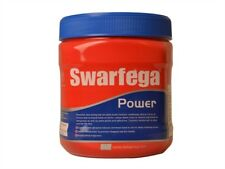Swarfega SWANP1L Natural Power Limpiador de Manos 1 Litro