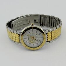 Reloj Unixes Seiko Levante Seb002j Vintage 5y37-6010 Rarisimo coleccionistas