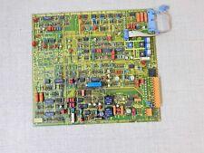 Siemens Simodrive   Regelung 6RB2000-0ND00  Used