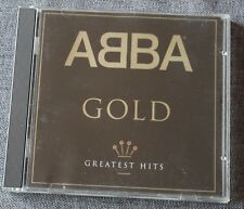 Abba, Gold greatest hits - Best of, CD