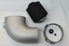 Camaro/Firebird LT1 Trick Flow Air Intake Elbow Kit Silver