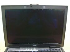 Dell Latitude ATG D620  Laptop 1.83ghz 4gb 80gb dvd/cdrw Serial Port