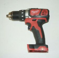 """Milwaukee 2606-20 M18 18V Compact 1/2"""" Drill/Driver USED"""