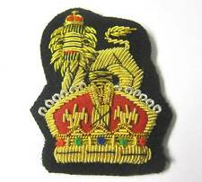 WW2 British Staff Officers Cap Hat Badge Colonel Brigadier Army WWII WK.2 New