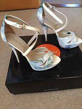 Karen Millen Satin Upper Special Occasion Shoes for Women