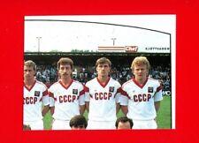 EURO '88 Panini 1988 - Figurina-Sticker n. 235 - SSSR URSS TEAM 2/4 -New