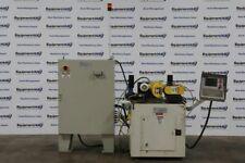 Applied Grinding Technologies Cnc Form Wheel Dressing Machine