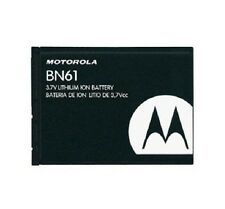 Motorola BN61 Battery For W385 Crush Blaze QA1 Karma QA45 Eco ZN4 Krave 950mAh