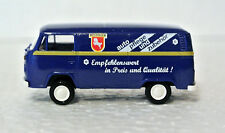 Brekina 33524 HO 1/87 VW T2 Van Westfalen Used Auto Parts & Accessories C-9 NIB
