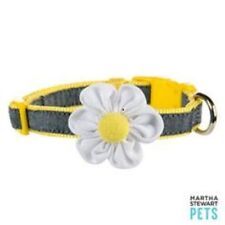 s l225 martha stewart dog collars ebay