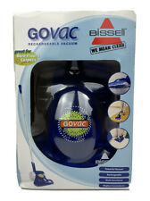 Bissell Govac 3301-4 Cordless Bagless MultiSurface Compact Discontinued Open Box