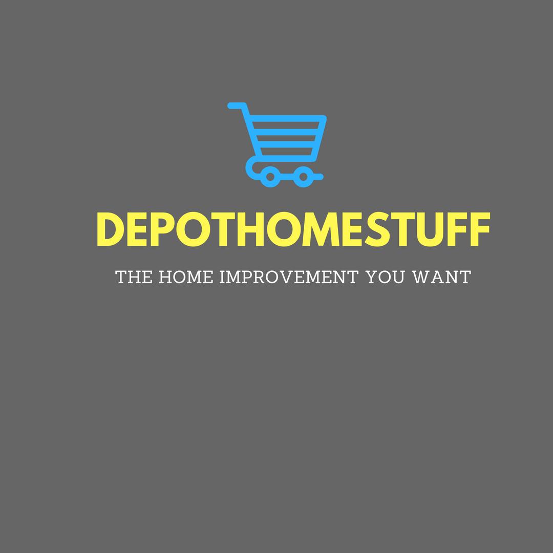 Depot Home Stuff
