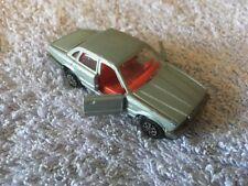 Majorette No.293 Jaguar XJ6 Car  - Scale 1:65