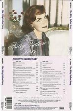 The KITTY Kallen Story - 2 CD Sony 1992 - 24 tracks