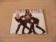 Maxi CD Bananarama - Nathan Jones - 1988 incl. Venus - Picturedisc - RARE - SAW