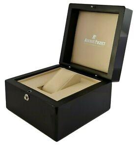AUDEMARS PIQUET BOX Royal Oak Offshore 100% Authentic Pre-owned watch box