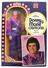 Vintage 1976 Donny Osmond Barbie Dolls by Mattel #9767 NIB
