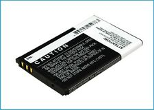 Premium Battery for Nokia N71, 3620, 6680, N91, 2600, 6820, 1110i, 2270, 6230, 3