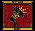 "Gov't Mule-Shout! (UK IMPORT) Vinyl / 12"" Album NEW"