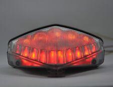 LED Feu arrière fumé clignotant intégré tail light Honda CB1000R; 2012 CBR600F