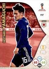 Panini WM Russia 2018 -  Nr. 197 - Hotaru Yamaguchi - Team Mate