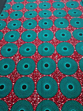 "African 45"" ""Craft Fabrics"" Apparel-Dress"