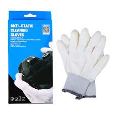 VSGO Anti-statique Nettoyage Gants Nylon Polyuréthane Revêtement