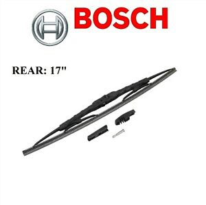 1PCS BOSCH REAR Direct Connect Wiper Blade For LINCOLN NAVIGATOR 2003-2007