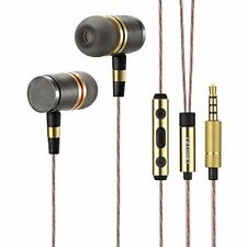 Betron YSM1000 Earphones Headphones, High Definition, in-ear, Noise Isolating...