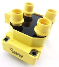 IGNITION COIL PACK FORD CONTOUR ESCORT MUSTANG PROBE RANGER MAZDA 626 B2300 2.3