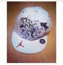 Nike JORDAN CAP Sneaker Trainer Collezione Tappo/Cappello UK 8