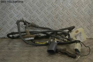 Dodge Nitro 3.7 V6 4WD P56048898AE Cable Loom Rear Axle