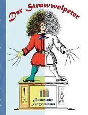 Der Struwwelpeter by Luisa Rose (Paperback / softback, 2016)