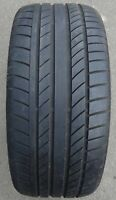 1 Sommerreifen Continental 4x4 Sport Contact   275/40 R20 106Y E1266