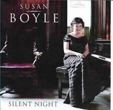 Susan Boyle - Silent Night (promo)