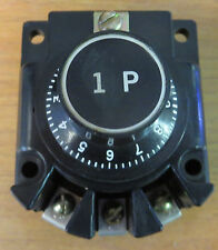 Reliance Electric 76500-RW Potentionmeter