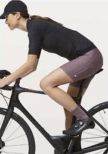 Nwt Lululemon City to Summit Light Cycling Bike Shorts Peloton Size Xl Padded !