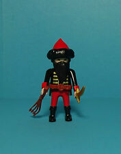 Playmobil SPECIAL ~ Mongols guerrier/Eastern Warrior (4535)